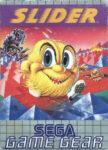 Slider Game Gear European Box