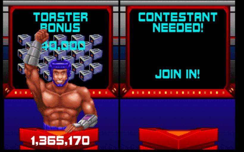 Smash TV - Arena Complete