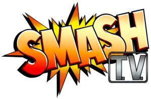 Smash TV Logo