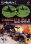 Smuggler's Run 2 - Hostile Territory Box