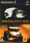 Smuggler's Run PS2 Box