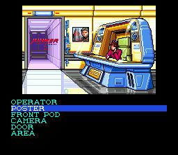 Snatcher Gameplay Mechanic