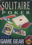 Solitaire Poker Game Gear Box