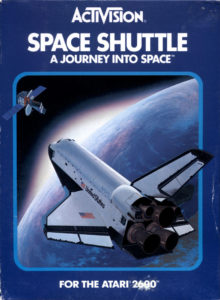 Space Shuttle - A Journey Into Space Box