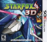 Star Fox 64 3D Box