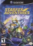 Star Fox Adventures Box