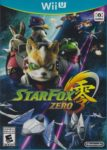 Star Fox Zero Box
