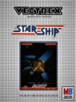 Star Ship European Box