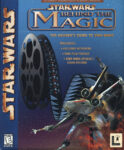 Star Wars - Behind the Magic PC Box