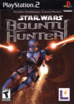 Star Wars - Bounty Hunter PS2 Box