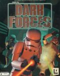 Star Wars - Dark Forces DOS Box