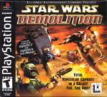 Star Wars - Demolition PS Box