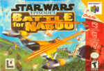 Star Wars - Episode I - Battle for Naboo Box