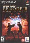Star Wars Episode III - Revenge of the Sith Box