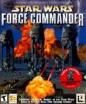 Star Wars - Force Commander PC Box
