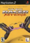 Star Wars - Racer Revenge PS2 Box