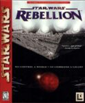 Star Wars - Rebellion PC Box