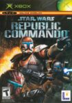Star Wars - Republic Commando Xbox Box