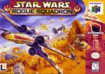 Star Wars - Rogue Squadron Box