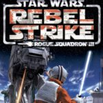 Star Wars Rogue Squadron III - Rebel Strike Box