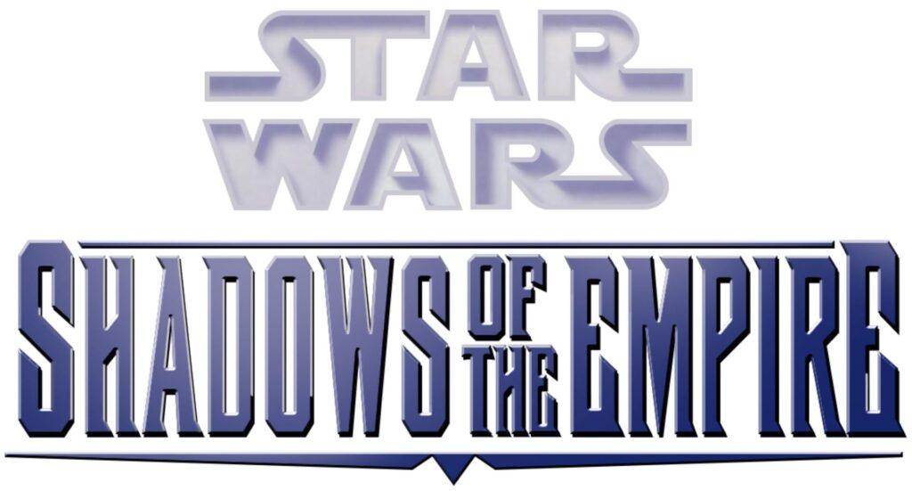 Star Wars - Shadows of the Empire Logo