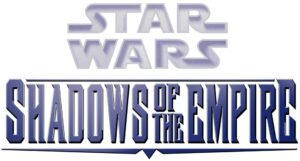 Star Wars - Shadows of the Empire Logo