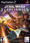 Star Wars - Starfighter PS2 Box