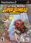 Star Wars - Super Bombad Racing PS2 Box