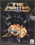 Star Wars - TIE Fighter DOS Box