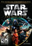 Star Wars The Best of PC Box
