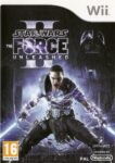 Star Wars - The Force Unleashed II Wii Box