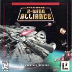 Star Wars - X-Wing Alliance PC Box