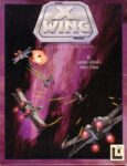 Star Wars - X-Wing DOS Box