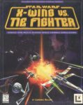 Star Wars - X-Wing vs. TIE Fighter PC Box
