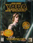 Star Wars - Yoda Stories PC Box