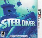 Steel Diver Box