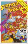 Stryker in the Crypts of Trogan ZX Sprectrum Box