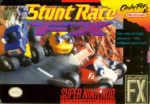Stunt Race FX Box