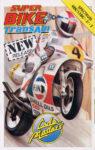 Super Bike TransAm ZX Spectrum Box