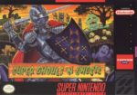 Super Ghouls 'n Ghosts Box