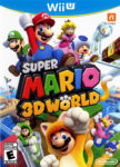 Super Mario 3D World Box