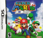Super Mario 64 DS Box