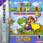 Super Mario Advance 2 Box