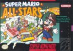 Super Mario All-Stars Box