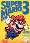 Super Mario Bros 3 Box