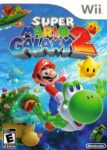 Super Mario Galaxy 2 Box