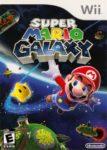 Super Mario Galaxy Box