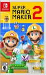 Super Mario Maker 2 Box
