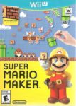 Super Mario Maker Box