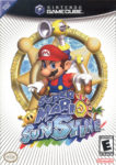 Super Mario Sunshine Box